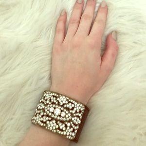 NEW Jeweled Bracelet
